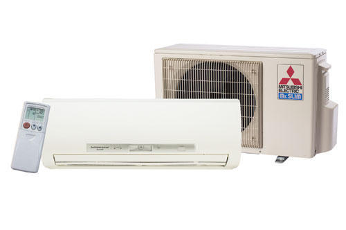 Central Air Installations: Ducted & Ductless Split A/C & Heat Pumps, Service & Repair
