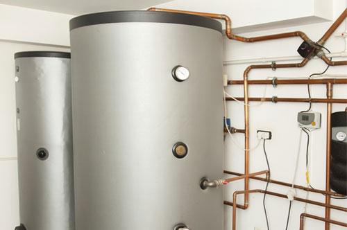 Heating Installation, Service & Repair