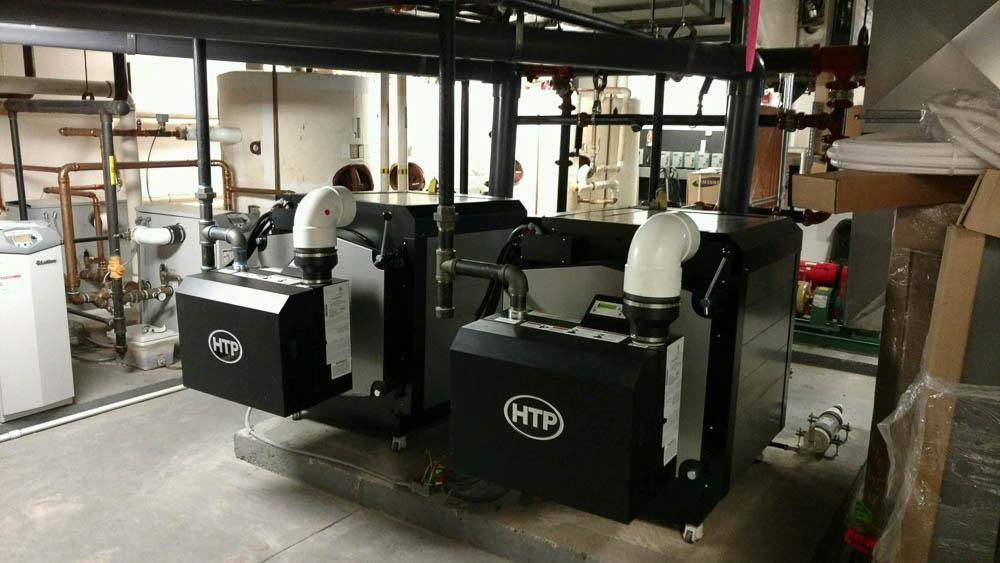 Gallery - Precision Mechanical LLC