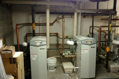 CT Commercial Hot Water Heater Installation