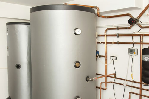 Heating Installation, Service & Repair