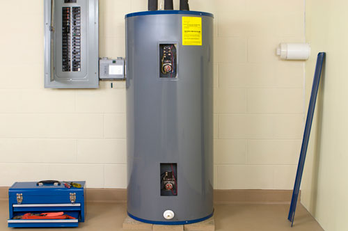 Water Heater Installation & Repair