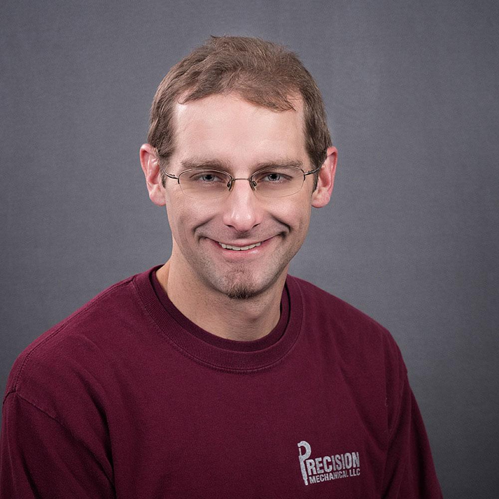 Alan Forsberg - Technicians