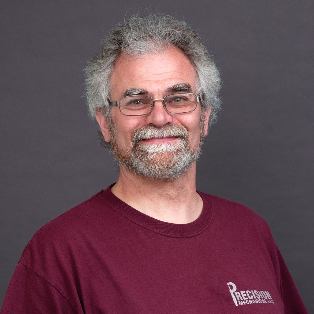 Todd Pine - Technicians